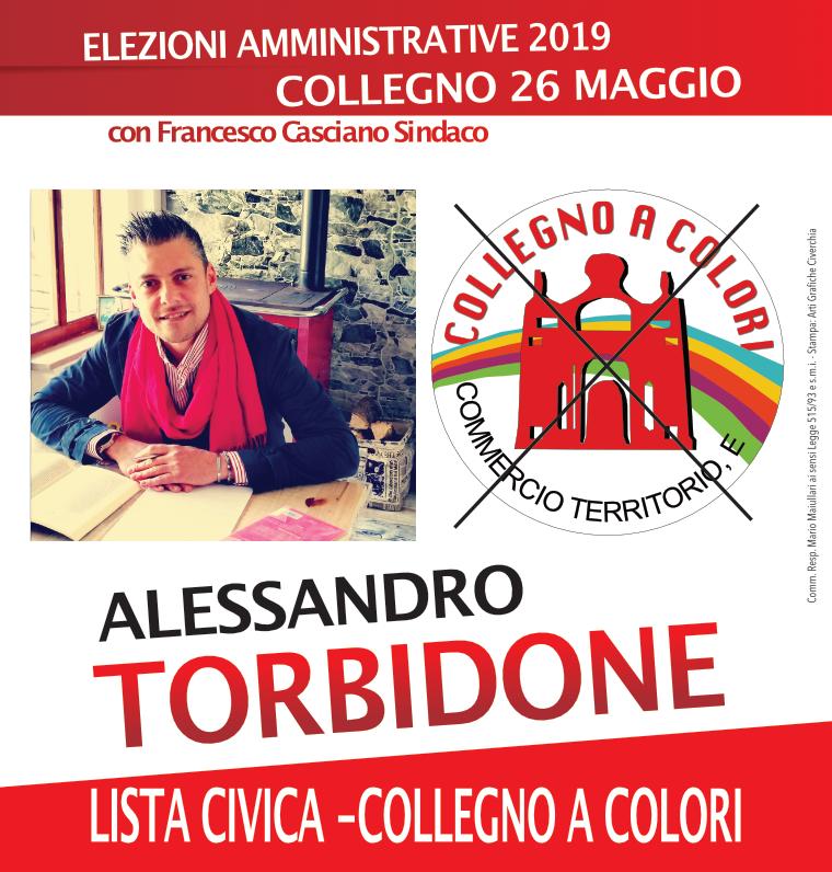Alessandro Torbidone