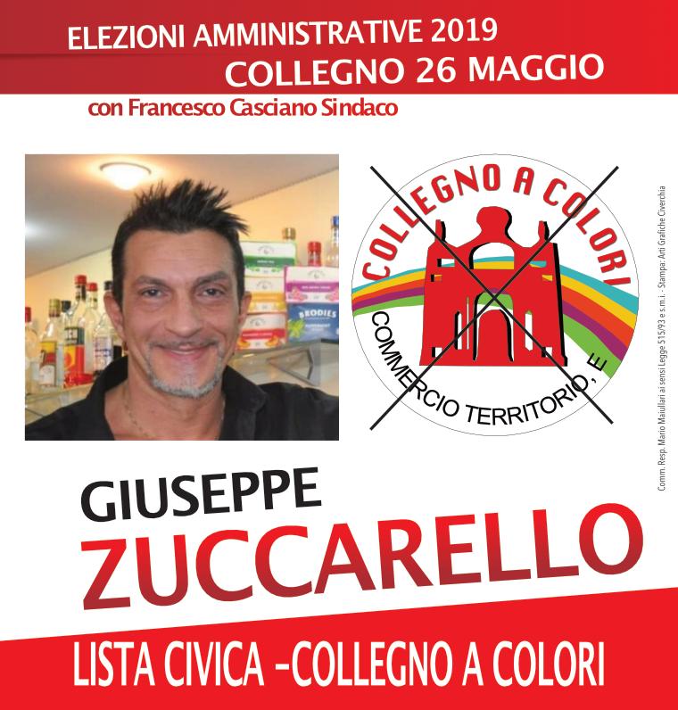 Giuseppe Zuccarello
