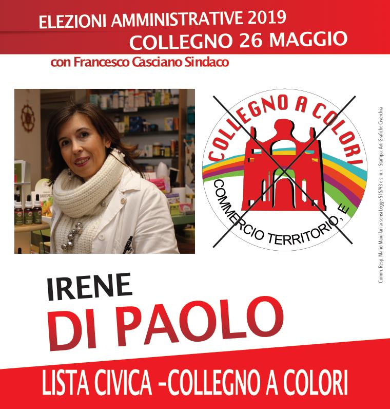 Irene Di Paolo