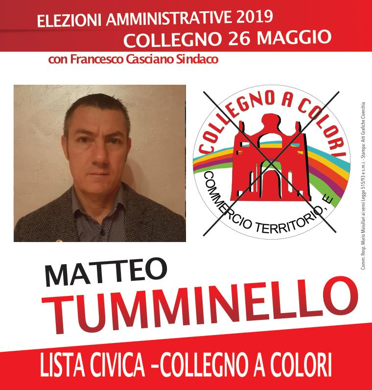 Matteo Tumminello