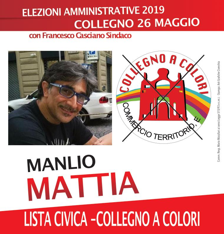 Manlio Mattia