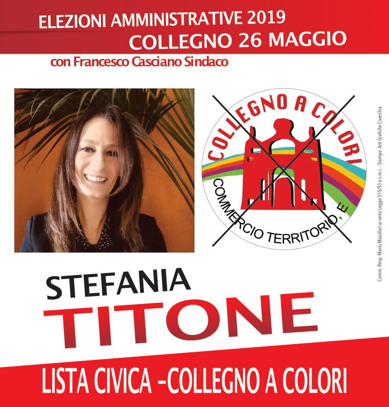 Stefania Titone