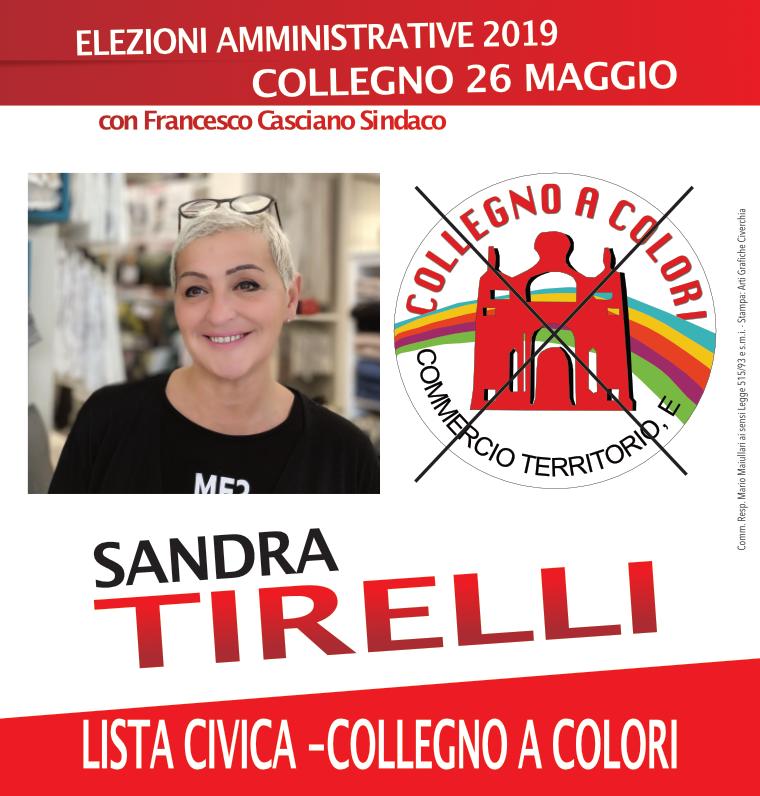 Sandra Tireli