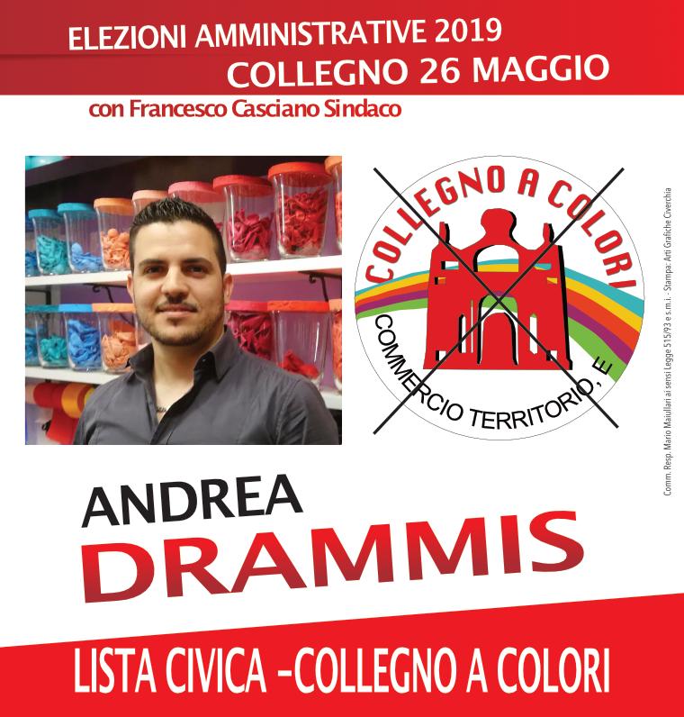 Andrea Drammis