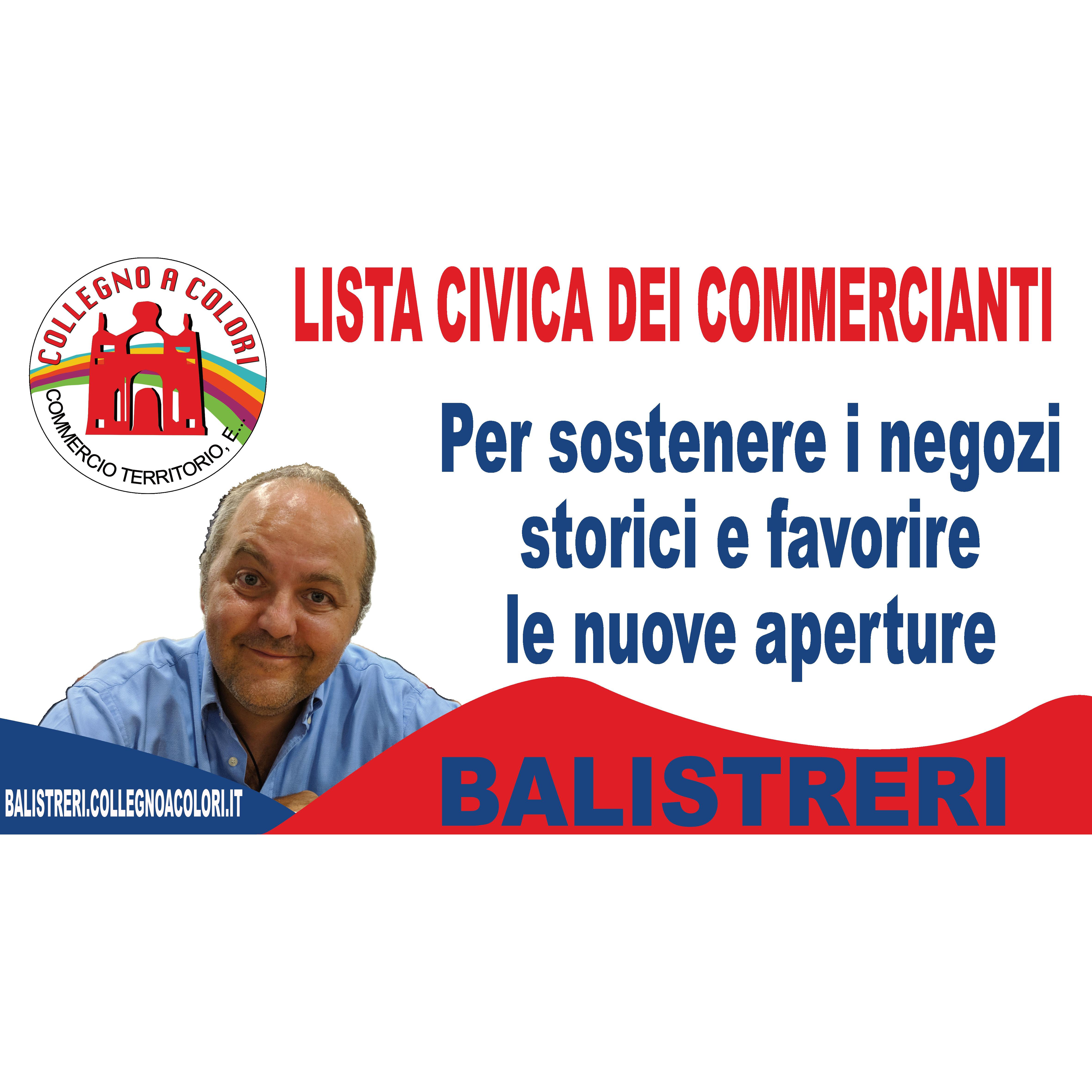 Candidato amministrative 2019 Collegno